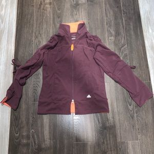Adidas Clima365 zip up jacket